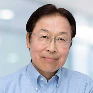 Long Kwei, Ph.D. photo